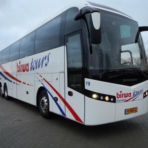 Birwa Tours Damwald
