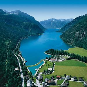 Achensee Tirol Birwa Tours