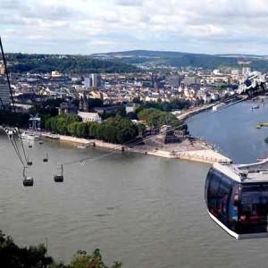 Koblenz Birwa Tours