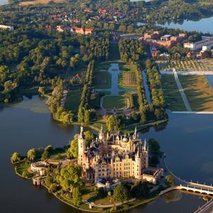 Schwerin Kasteel Birwa Tours