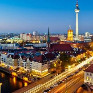Berlijn Birwa Tours