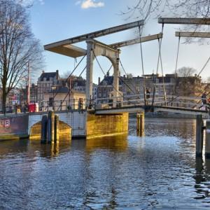 Amstelcruise Birwa Tours Damwald