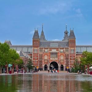 Rijksmuseum Birwa Tours