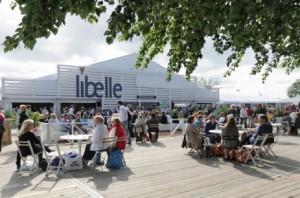 Libelle Zomerweek Birwa Tours