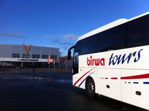Soldaat van Oranje Birwa Tours