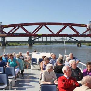 Pinksterfair + Rondvaart 2e pinksterdag Birwa Tours