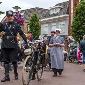 Oud Veluwse markt Birwa Tours