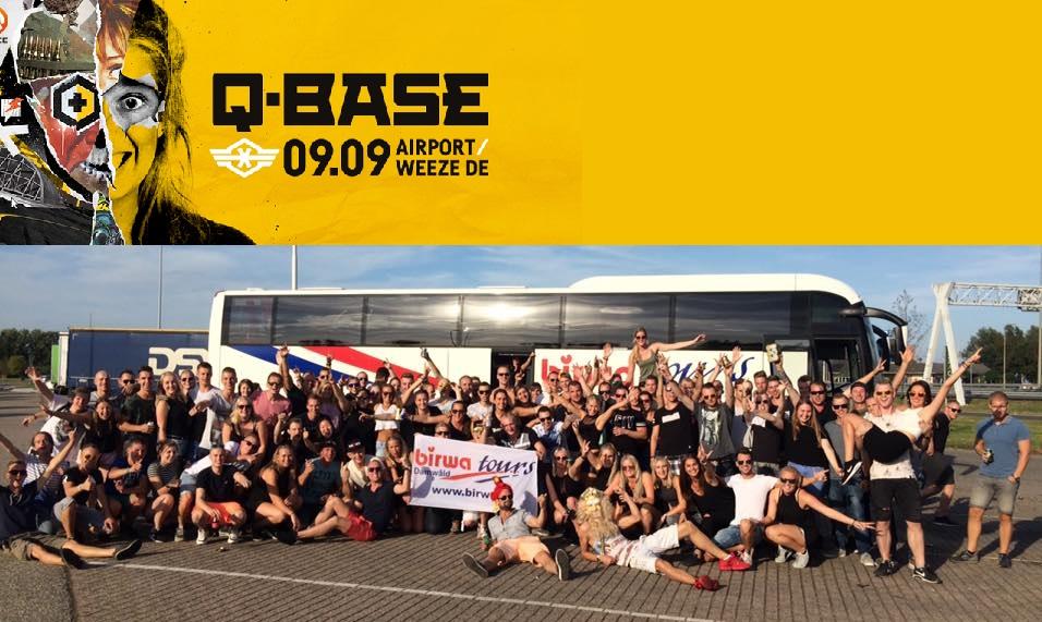 Q-Base 2017 Birwa Tours