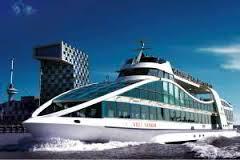 Rondvaart Rotterdam Birwa Tours