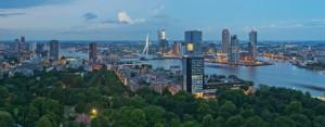 Rotterdam dagtocht Birwa Tours