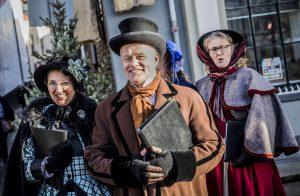 Dickens Festijn Deventer - Birwa Tours - Fotograaf: Rob Voss