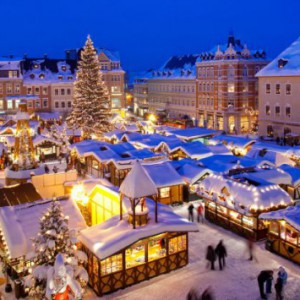 Kerstmarkt Oldenburg Birwa Tours