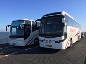 Birwa Tours Vervoer
