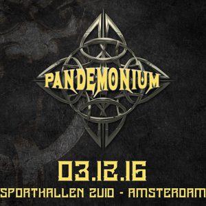 pandemomium-2016 Birwa Tours