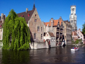 Brugge Birwa Tours