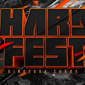 Hardfest 2017 Koningsdag Birwa Tours