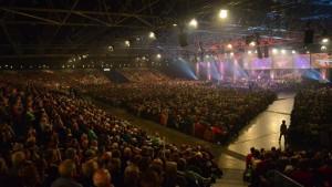 Nederland Zingt Birwa Tours