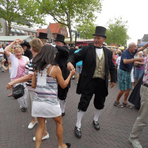 Spakenburg Birwa Tours