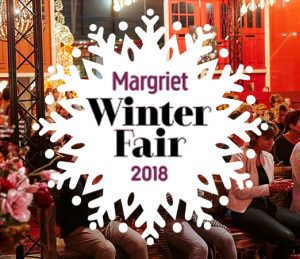 Margriet Winterfair Birwa Tours Dagtochten