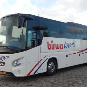 Verassingstocht Birwa Tours Damwald