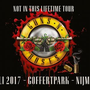 guns-n-roses Birwa Tours