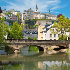 Luxemburg - Birwa Tours - Meerdaagse reizen