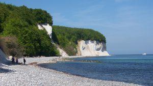 zonne eiland Rügen Birwa Tours