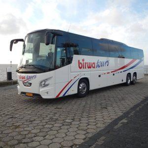 Touringcarbedrijf Birwa Tours Damwald