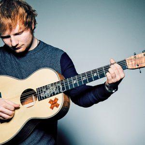 Ed Sheeran Birwa Tours