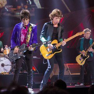 Rolling Stones Birwa Tours