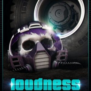 Loudness RAW Birwa tours - Damwald