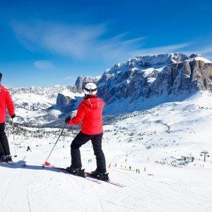 Wintersport Voorjaarsvakantie 2018 - Birwa Tours