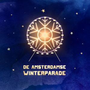 Kerstmarkt de Amsterdamse Winterparade - Birwa Tours