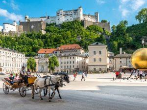 Salzburgerland Birwa Tours