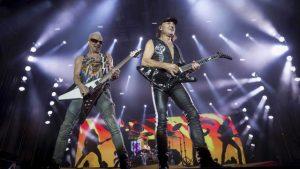 Scorpions Birwa Tours