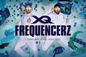 X-Qlusive Frequencerz Birwa Tours