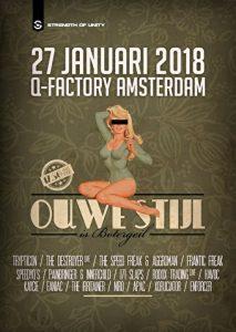 Ouwe Stijl is Botergeil Birwa Tours