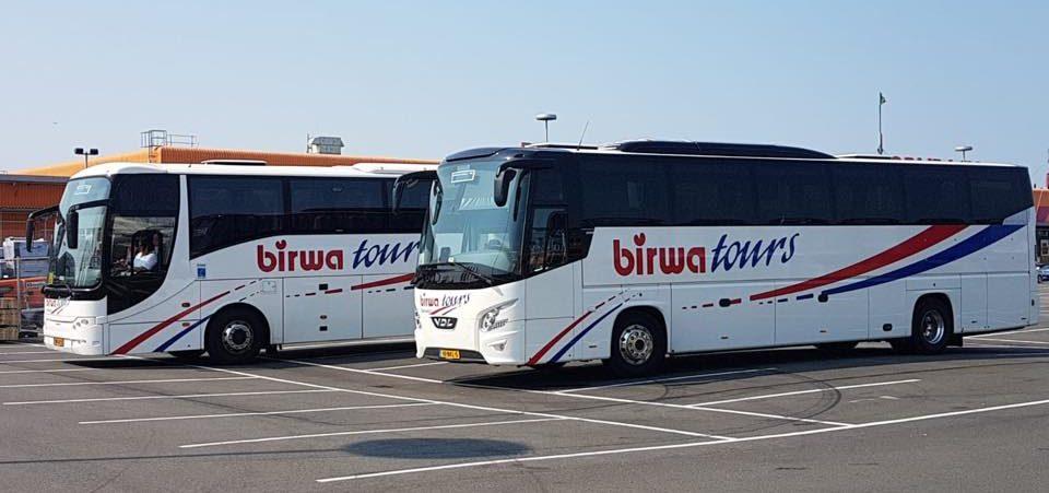 Birwa Tours Dagtochten