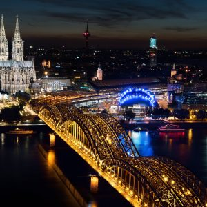 Keulen en Düsseldorf Birwa Tours