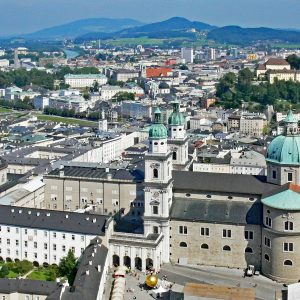 Salzburgerland - Birwa Tours
