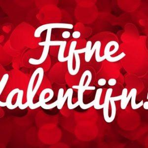 Valentijnsverrassing Birwa Tours