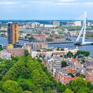 Zuid-Holland Rotterdam - Birwa Tours