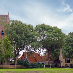 Friesland anno 1666 Birwa Tours