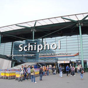 Schiphol Behind the Scenes - Birwa Tours