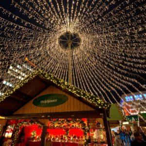 Kerstmarkt Essen - Birwa Tours
