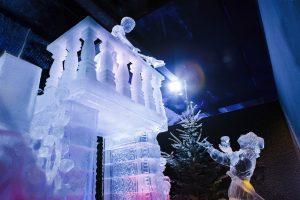Nederlands Ijsbeelden Festival - Birwa Tours - Winter - Dagtochten