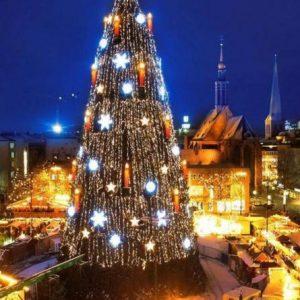 Kerstmakrt Dortmund - Birwa Tours