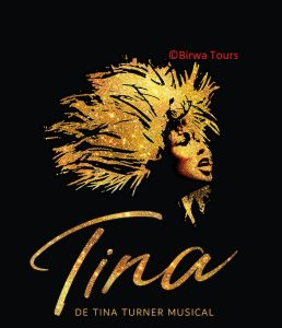 Tina Turner - Musical - Birwa Tours