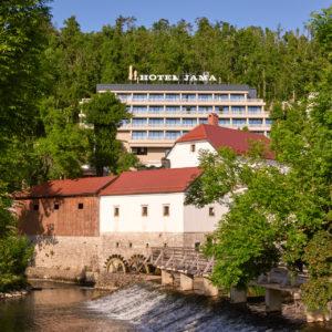 Slovenië - Birwa Tours - meerdaase vakantie reizen