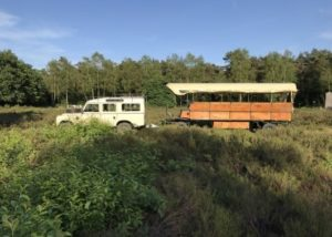 Otterlo en de Hoge Veluwe - Birwa Tours